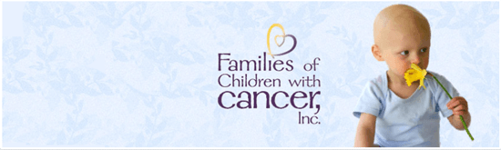 families of children with cancer foundation